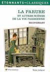 Parure et autres scènes de la vie parisiennes (La)