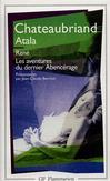 Atala -  Chateaubriand -  - 9782080708625