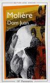 Dom Juan -  Molière -  - 9782080709035