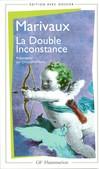 Double inconstance (La) -  Marivaux -  - 9782080709523