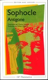 Antigone -  Sophocle -  - 9782080710239