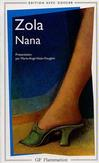Nana -  Zola -  - 9782080711069