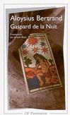 Gaspard de la nuit - Aloysius Bertrand -  - 9782080711519