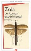 Roman expérimental (Le) -  Zola -  - 9782080712332