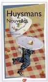Nouvelles -  Huysmans -  - 9782080713131