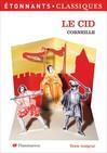 Cid (Le) -  Corneille -  - 9782081279117