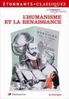 Humanisme et la Renaissance (L') -  Collectif -  - 9782080721655