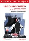 Diaboliques (Les) - Le Rideau cramoisi, Le Bonheur dans le crime -  Barbey d'Aurevilly  -  - 9782080721907