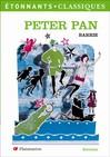 Peter Pan -  Barrie (James Matthew) -  - 9782081214453