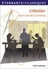 Atelier (L') -  Grumberg (Jean-Claude) -  - 9782081307247