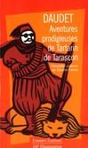 Aventures prodigieuses de Tartarin de Tarascon (Les) -  Daudet -  - 9782080722102