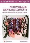 Nouvelles fantastiques 2 -  Collectif -  - 9782080722355