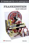Frankenstein -  Shelley (Mary) -  - 9782081282124