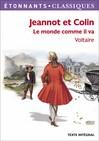 Jeannot et Colin -  Voltaire -  - 9782081282094
