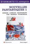 Nouvelles fantastiques 1 -  Collectif -  - 9782081201989
