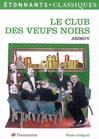 Club des veufs noirs (Le) -  Asimov -  - 9782081202849