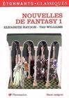 Nouvelles de Fantasy 1 -  Collectif -  - 9782081202870
