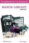 Manon Lescaut -  Prévost -  - 9782081202894