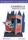 Carmilla -  Le Fanu (Sheridan) -  - 9782081202900