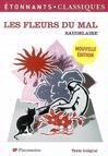 Fleurs du mal (Les) -  Baudelaire -  - 9782081204676