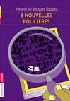 8 nouvelles policières -  Collectif -  - 9782081256385