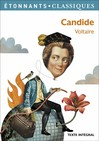Candide -  Voltaire -  - 9782081285798