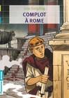 Complot à Rome - Lola Gonzales -  - 9782081250291