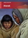 Akavak - James Houston -  - 9782081287587