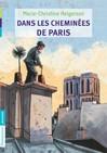 Dans les cheminées de Paris - Marie-Christine Helgerson -  - 9782081243606