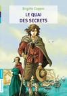 Quai des secrets (Le) - Brigitte Coppin -  - 9782081247246