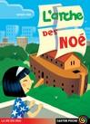 Arche des Noé (L') - Wendy Orr -  - 9782081648005