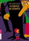 9 contes de géants - Lise Lunge-Larsen -  - 9782081287303