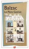 Père Goriot (Le) -  Balzac -  - 9782080712998