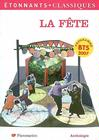 Fête (La) -  Collectif -  - 9782080722591