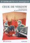 Ceux de Verdun -  Collectif -  - 9782080722751