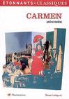 Carmen -  Mérimée -  - 9782080722768