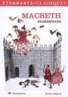 Macbeth -  Shakespeare -  - 9782080722898