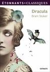Dracula -  Stoker (Bram) -  - 9782081285859
