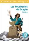 Fourberies de Scapin (Les) -  Molière -  - 9782081279100