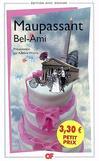 Bel-Ami -  Maupassant -  - 9782081213166