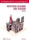 Notre-Dame de Paris - Victor Hugo -  - 9782080722928