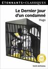 Dernier jour d'un condamné (Le) - Victor Hugo -  - 9782081266414