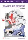 Amour et Psyché -  Apulée, Anne-catherine Lepage -  - 9782080720733