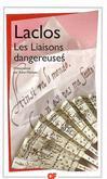 Liaisons dangereuses (Les) -  Laclos -  - 9782080712943