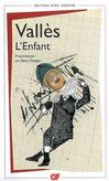 Enfant (L') -  Vallès (Jules) -  - 9782081205086