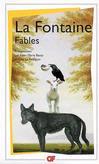 Fables -  La Fontaine -  - 9782081207172