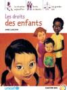 Droits des enfants (Les) - Anne Lanchon -  - 9782081625471