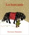 Bons amis (Les) - Paul François, Gerda Muller -  - 9782081600065