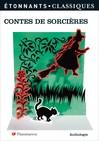 Contes de sorcières -  Collectif -  - 9782081212848