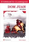 Dom Juan -  Molière -  - 9782081279124